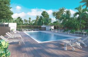 Apartamento En Ventaen Santo Domingo Norte, Colinas Del Arroyo, Republica Dominicana, DO RAH: 21-580