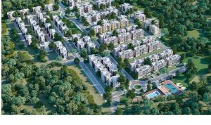 Apartamento En Ventaen Santo Domingo Norte, Colinas Del Arroyo, Republica Dominicana, DO RAH: 21-583