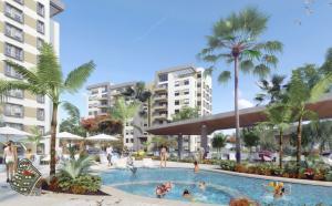 Apartamento En Ventaen Santo Domingo Norte, Cd Modelo Mirador Norte, Republica Dominicana, DO RAH: 21-588