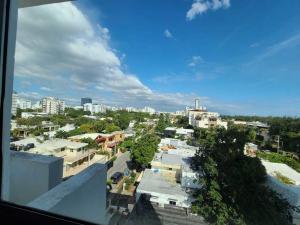 Apartamento En Alquileren Distrito Nacional, Mirador Sur, Republica Dominicana, DO RAH: 21-591