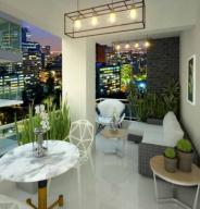 Apartamento En Ventaen Distrito Nacional, Evaristo Morales, Republica Dominicana, DO RAH: 21-592
