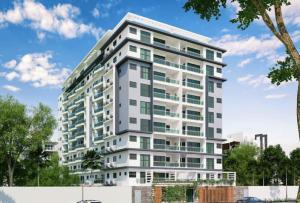 Apartamento En Ventaen Distrito Nacional, Zona Universitaria, Republica Dominicana, DO RAH: 21-605