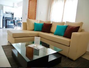Apartamento En Alquileren Distrito Nacional, Serralles, Republica Dominicana, DO RAH: 21-615