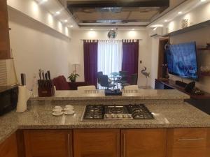 Apartamento En Ventaen Distrito Nacional, Urbanizacion Fernandez, Republica Dominicana, DO RAH: 21-634
