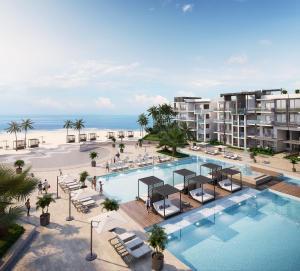Apartamento En Ventaen Punta Cana, Punta Cana, Republica Dominicana, DO RAH: 21-643