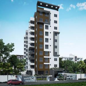Apartamento En Ventaen Distrito Nacional, La Esperilla, Republica Dominicana, DO RAH: 21-651