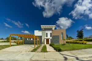 Casa En Ventaen Punta Cana, Punta Cana, Republica Dominicana, DO RAH: 21-658