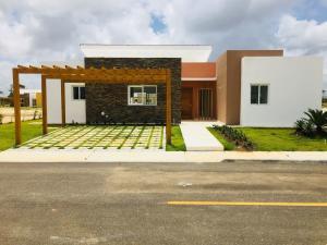 Casa En Ventaen Punta Cana, Punta Cana, Republica Dominicana, DO RAH: 21-662