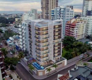 Apartamento En Alquileren Distrito Nacional, La Julia, Republica Dominicana, DO RAH: 21-664