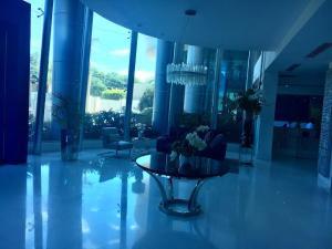 Apartamento En Alquileren Distrito Nacional, Los Cacicazgos, Republica Dominicana, DO RAH: 21-669
