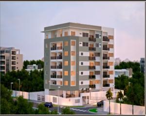 Apartamento En Ventaen Distrito Nacional, La Julia, Republica Dominicana, DO RAH: 21-678