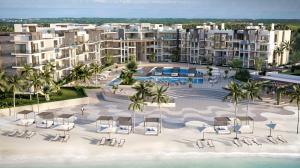 Apartamento En Ventaen Punta Cana, Punta Cana, Republica Dominicana, DO RAH: 21-681