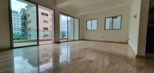 Apartamento En Alquileren Distrito Nacional, Evaristo Morales, Republica Dominicana, DO RAH: 21-701