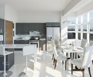 Apartamento En Ventaen Distrito Nacional, El Millon, Republica Dominicana, DO RAH: 21-708