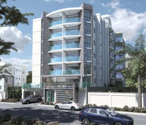 Apartamento En Ventaen Distrito Nacional, El Millon, Republica Dominicana, DO RAH: 21-737