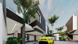 Casa En Ventaen Santo Domingo Este, San Isidro, Republica Dominicana, DO RAH: 21-756