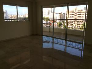 Apartamento En Ventaen Distrito Nacional, Piantini, Republica Dominicana, DO RAH: 21-796