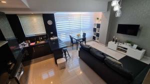 Apartamento En Alquileren Distrito Nacional, Piantini, Republica Dominicana, DO RAH: 21-829