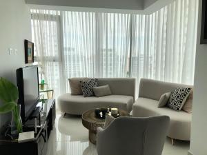 Apartamento En Ventaen Distrito Nacional, Piantini, Republica Dominicana, DO RAH: 21-833
