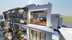 Apartamento En Ventaen Distrito Nacional, Jardines Del Sur, Republica Dominicana, DO RAH: 21-843