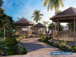 Apartamento En Ventaen Punta Cana, Punta Cana, Republica Dominicana, DO RAH: 21-861