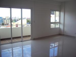Apartamento En Ventaen Distrito Nacional, El Millon, Republica Dominicana, DO RAH: 21-862