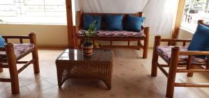 Apartamento En Ventaen Distrito Nacional, Bella Vista, Republica Dominicana, DO RAH: 21-865