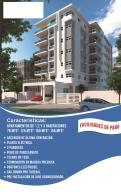 Apartamento En Ventaen Distrito Nacional, El Millon, Republica Dominicana, DO RAH: 21-867