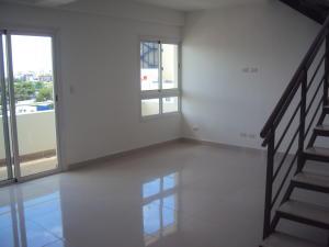 Apartamento En Ventaen Distrito Nacional, El Millon, Republica Dominicana, DO RAH: 21-872