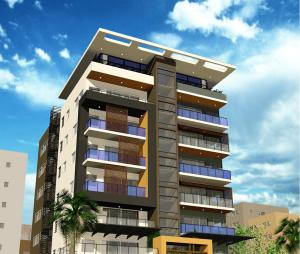 Apartamento En Ventaen Distrito Nacional, El Vergel, Republica Dominicana, DO RAH: 21-876