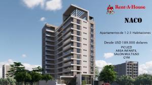 Apartamento En Ventaen Distrito Nacional, Naco, Republica Dominicana, DO RAH: 21-879