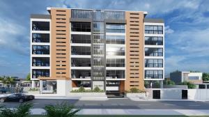 Apartamento En Ventaen Distrito Nacional, Gazcue, Republica Dominicana, DO RAH: 21-922