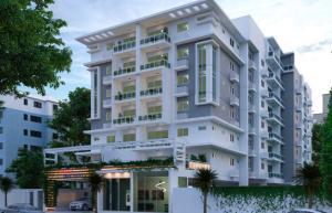 Apartamento En Ventaen Distrito Nacional, Bella Vista, Republica Dominicana, DO RAH: 21-943