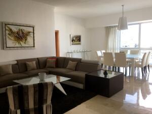 Apartamento En Alquileren Distrito Nacional, Serralles, Republica Dominicana, DO RAH: 21-622
