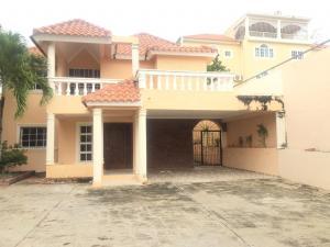 Casa En Ventaen Distrito Nacional, Arroyo Hondo, Republica Dominicana, DO RAH: 21-983