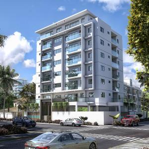 Apartamento En Ventaen Distrito Nacional, El Millon, Republica Dominicana, DO RAH: 21-984