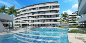 Apartamento En Ventaen Punta Cana, Bavaro, Republica Dominicana, DO RAH: 21-993