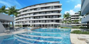 Apartamento En Ventaen Punta Cana, Bavaro, Republica Dominicana, DO RAH: 21-994