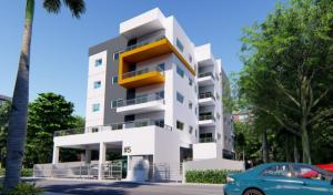 Apartamento En Ventaen Distrito Nacional, Urbanizacion Fernandez, Republica Dominicana, DO RAH: 21-996