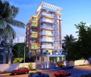 Apartamento En Ventaen Distrito Nacional, Renacimiento, Republica Dominicana, DO RAH: 21-1004