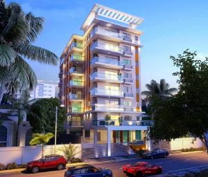 Apartamento En Ventaen Distrito Nacional, Renacimiento, Republica Dominicana, DO RAH: 21-1007