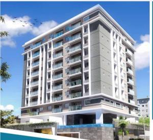 Apartamento En Ventaen Distrito Nacional, Evaristo Morales, Republica Dominicana, DO RAH: 21-1037