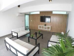 Apartamento En Alquileren Distrito Nacional, Gazcue, Republica Dominicana, DO RAH: 21-1049