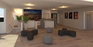 Apartamento En Ventaen Distrito Nacional, Evaristo Morales, Republica Dominicana, DO RAH: 21-1070