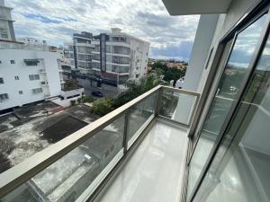Apartamento En Ventaen Distrito Nacional, El Millon, Republica Dominicana, DO RAH: 21-1156