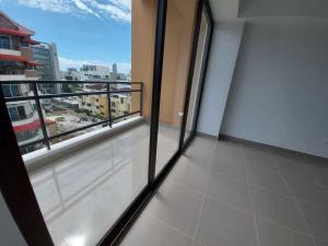 Apartamento En Alquileren Distrito Nacional, Evaristo Morales, Republica Dominicana, DO RAH: 21-1170