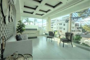 Apartamento En Alquileren Distrito Nacional, Julienta Morales, Republica Dominicana, DO RAH: 21-1171