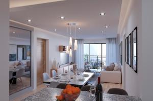 Apartamento En Ventaen Distrito Nacional, Bella Vista, Republica Dominicana, DO RAH: 21-1163
