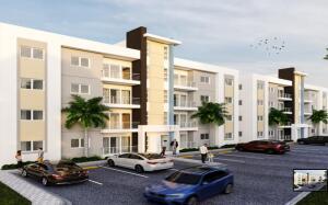 Apartamento En Ventaen Distrito Nacional, Arroyo Hondo, Republica Dominicana, DO RAH: 21-1198