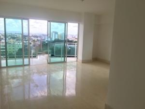 Apartamento En Ventaen Distrito Nacional, Evaristo Morales, Republica Dominicana, DO RAH: 21-1222